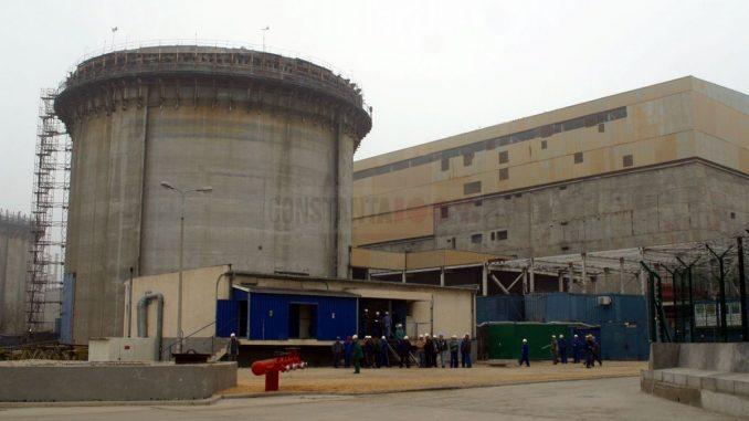 Centrala Nucleara Cernavoda