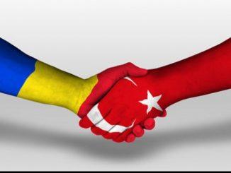 Forumul de Afaceri România-Turcia