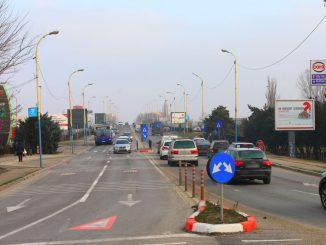 proiect de imbunatatire a mobilitatii urbane Constanta