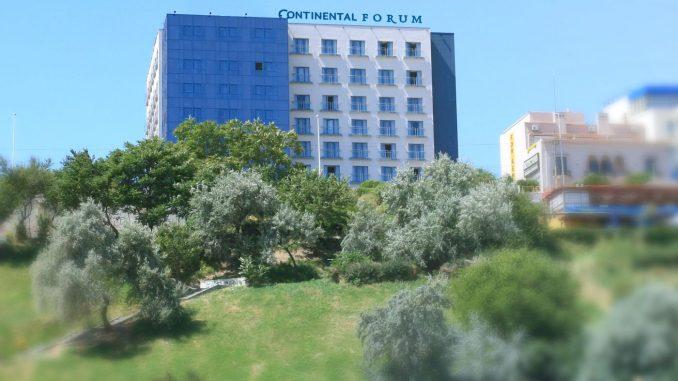 Continental Forum Constanta